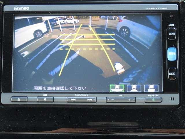 G・ターボパッケージ ナビ リアカメラ CD DVD再生 フルセグTV オート付HIDヘッドライト HIDフォグ ハーフレザー パドルシフト クルーズコントロール スマートキー オートエアコン USB ETC 14アルミ(8枚目)