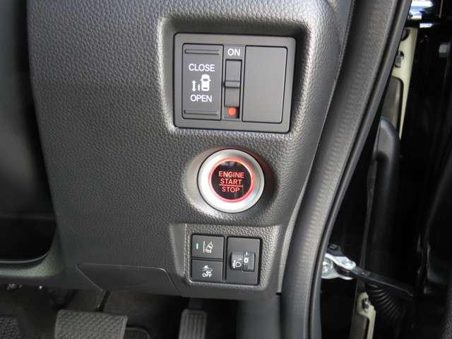 L インターナビ リアカメラ CD DVD再生 CD録音 フルセグTV 左電動スライドドア サイドカーテンエアバッグ シートヒーター LEDヘッドライト・フォグ 後席テーブル 14インチアルミ センシング(7枚目)