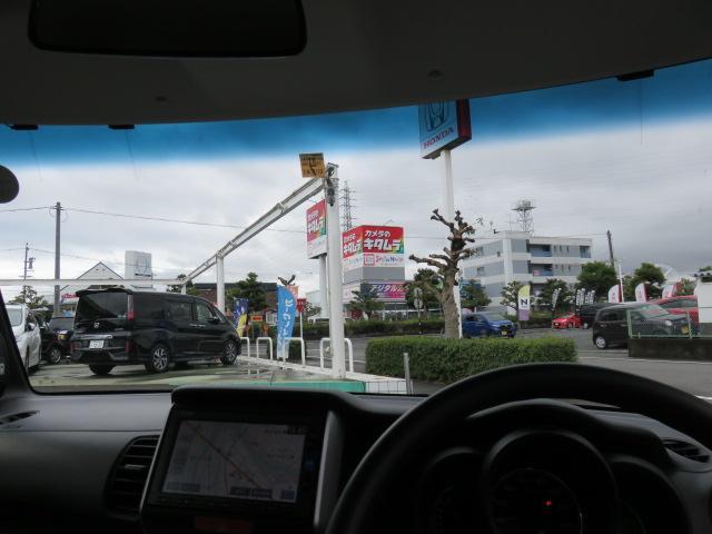 G・Lパッケージ ナビ フルセグ リアカメラ ETC AAC(6枚目)