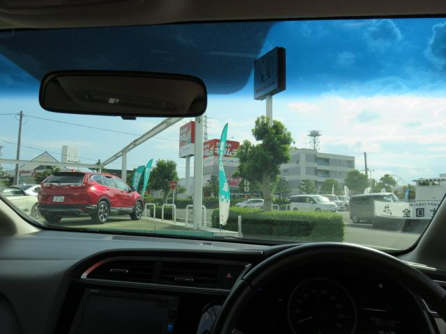 「ホンダ」「シャトル」「ステーションワゴン」「静岡県」の中古車6