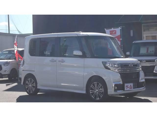 カスタムRS トップEDSAIII 新車 ナビ ETC(2枚目)