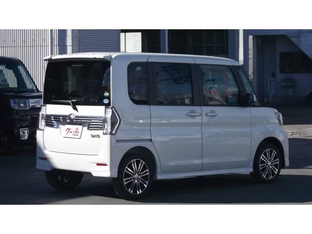 カスタムRS トップEDSAIII 新車 ナビ ETC(6枚目)