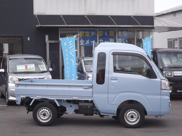 ジャンボ 4WD オートマ パワーウィンド キーレス(5枚目)