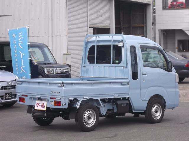 ジャンボ 4WD オートマ パワーウィンド キーレス(6枚目)