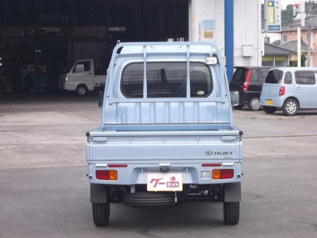 ジャンボ 4WD オートマ パワーウィンド キーレス(7枚目)