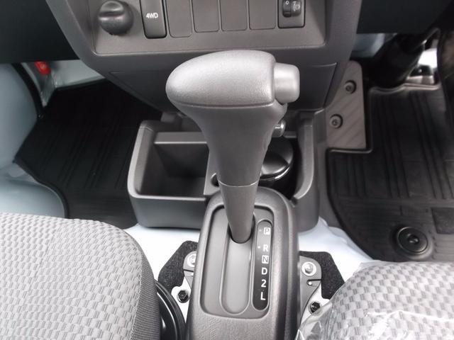 ジャンボ 4WD オートマ パワーウィンド キーレス(15枚目)