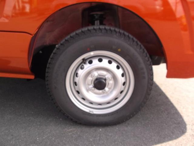 ダイハツ ハイゼットトラック ジャンボ  4WD オートマ パワーウィンド CD キーレス