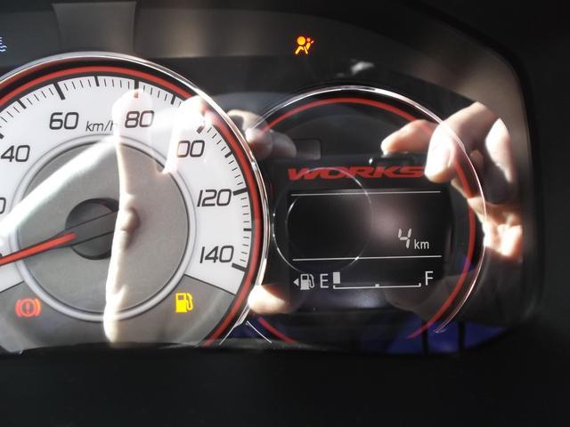 ベースグレード 5速マニュアル HIDライトプッシュスタート(11枚目)