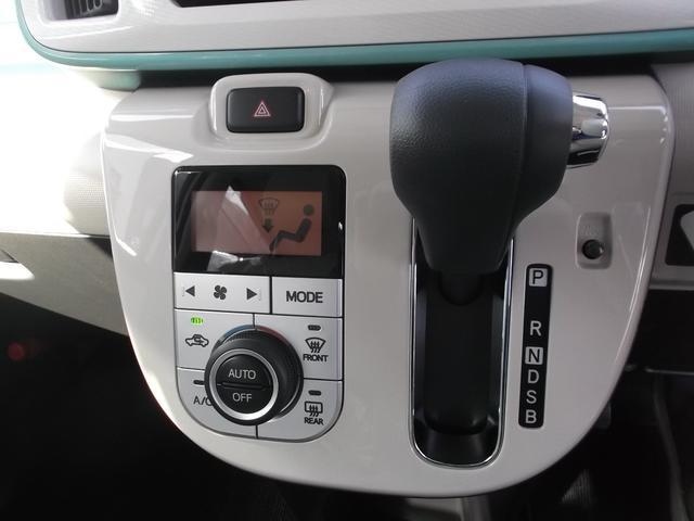 ダイハツ ムーヴキャンバス Xリミテッドメイクアップ SAIII  ナビ バックカメラ