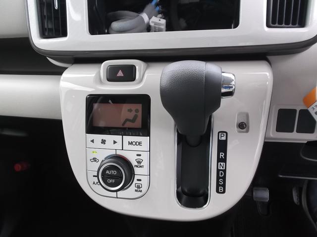ダイハツ ムーヴキャンバス Xリミテッドメイクアップ SAIII ナビ Bカメラ ETC