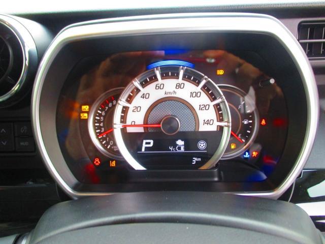 ハイブリッドXSターボ 両側電動スライドドア LEDヘッド(14枚目)