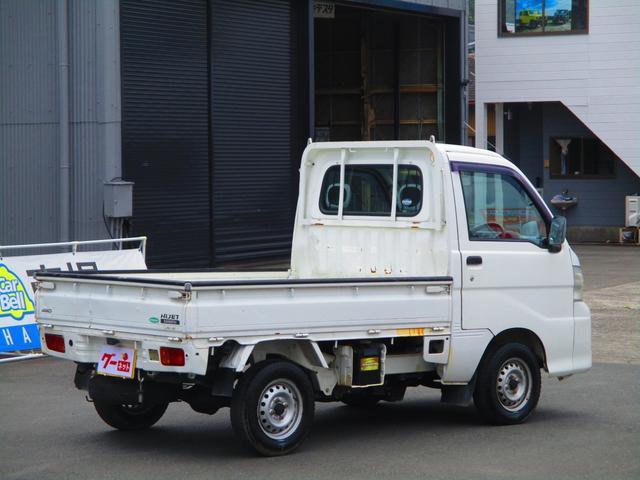 スペシャル 4WD オートマ 3方開き 下取ワンオーナー車(5枚目)