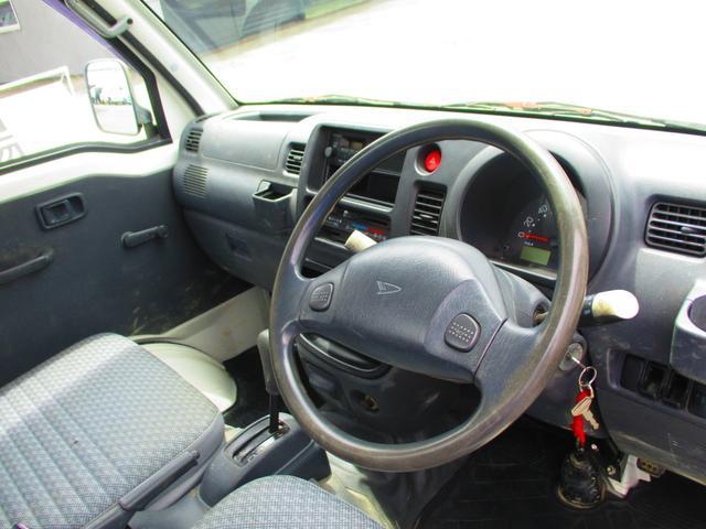 スペシャル 4WD オートマ 3方開き 下取ワンオーナー車(10枚目)