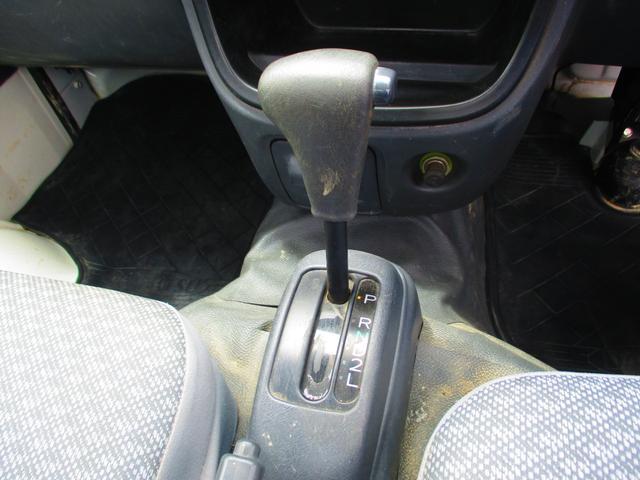 スペシャル 4WD オートマ 3方開き 下取ワンオーナー車(13枚目)