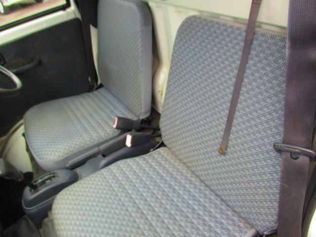 スペシャル 4WD オートマ 3方開き 下取ワンオーナー車(16枚目)