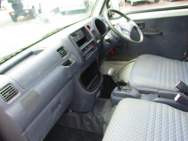 スペシャル 4WD オートマ 3方開き 下取ワンオーナー車(17枚目)