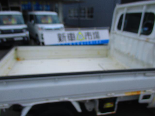 スペシャル 4WD オートマ 3方開き 下取ワンオーナー車(20枚目)