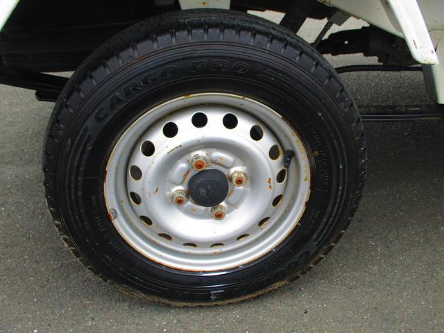 平成18年5月 ハイゼットトラック スペシャル 走行3.6万km 車検令和2年5月 4WD オートマ 下取ワンオーナー車 支払総額36万