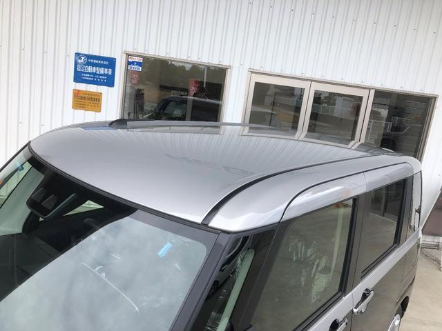 Gブラックインテリアリミテッド SAIII 新車(9枚目)