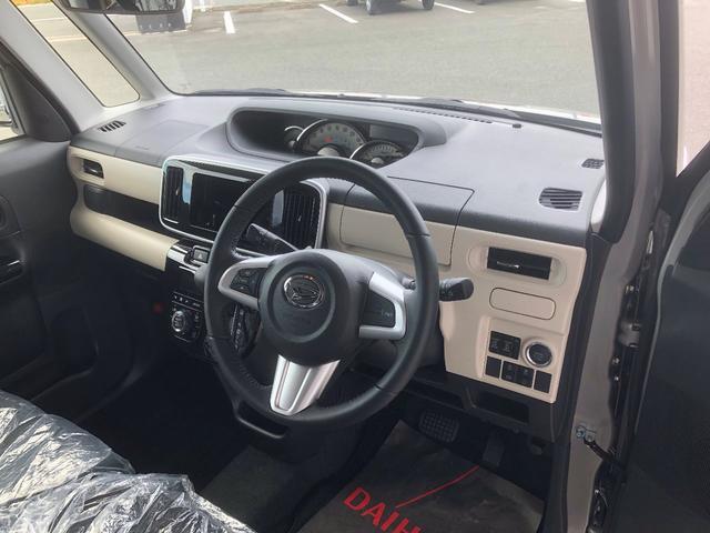 Gブラックインテリアリミテッド SAIII 新車(20枚目)