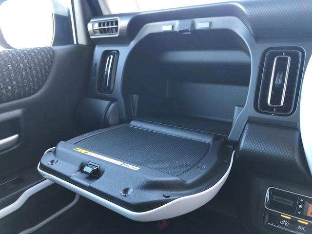 ハイブリッドXターボ 全方位モニター付きメモリーナビゲーション装着車 スズキセーフティサポート装着車(15枚目)
