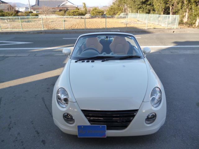 「ダイハツ」「コペン」「オープンカー」「静岡県」の中古車28