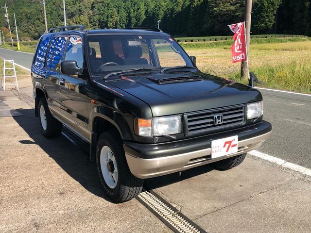 「ホンダ」「ホライゾン」「SUV・クロカン」「静岡県」の中古車2