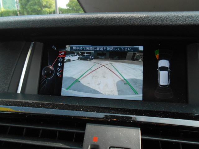 xDrive 20d Xライン 黒革シート 19インチアルミ(14枚目)