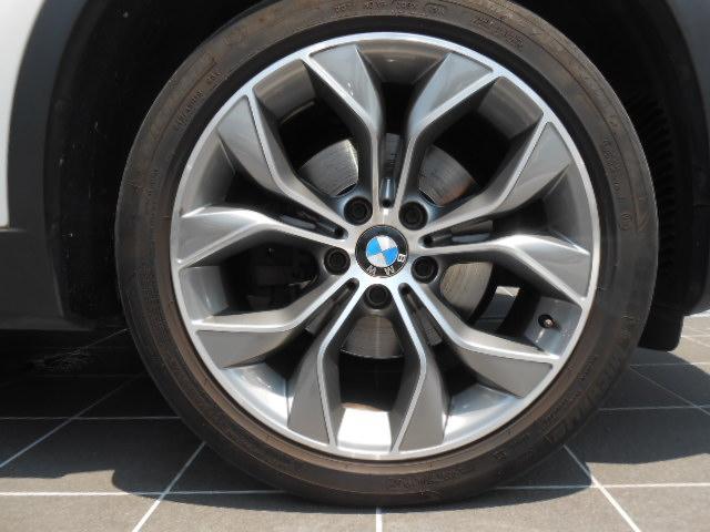 xDrive 20d Xライン 黒革シート 19インチアルミ(19枚目)