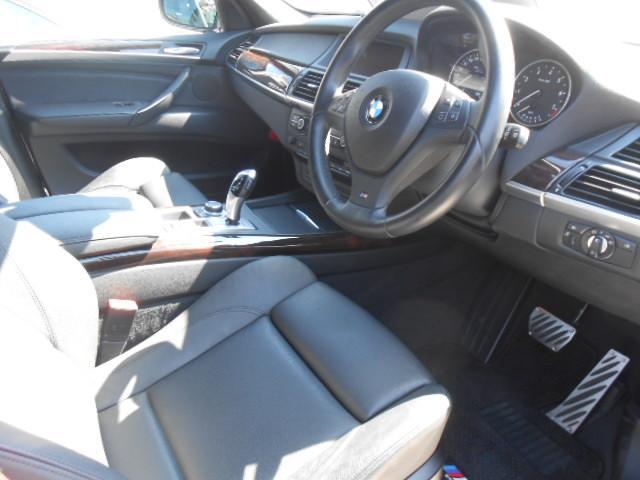 xDrive 35i Mスポーツパッケージ サンルーフ(9枚目)