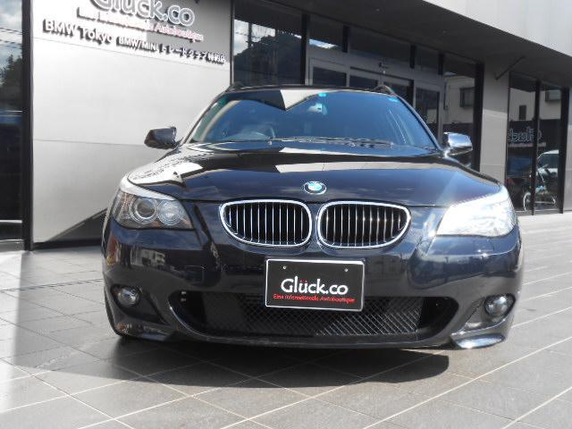 BMW Tokyo BMW/MINIトレードクラブ特約店