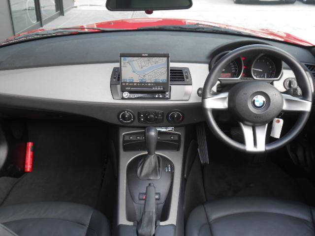 「BMW」「BMW Z4」「オープンカー」「静岡県」の中古車11