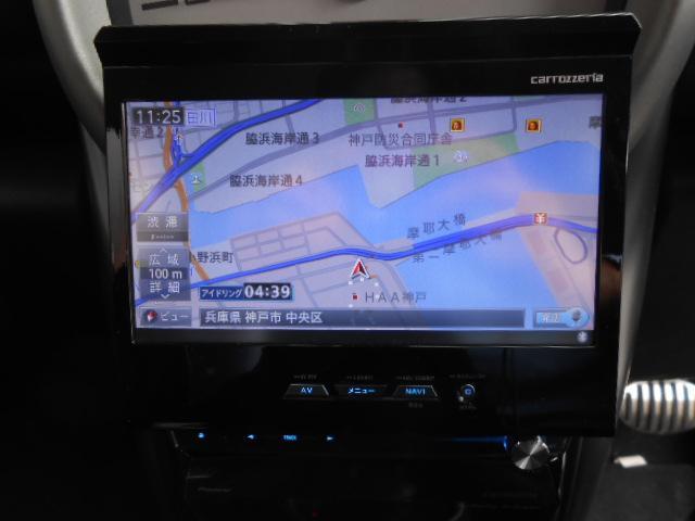 クーパーSクロスオーバー HDDナビ 地デジ 17アルミ(13枚目)