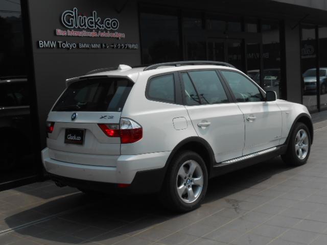 「BMW」「X3」「SUV・クロカン」「静岡県」の中古車6