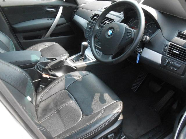 「BMW」「X3」「SUV・クロカン」「静岡県」の中古車8