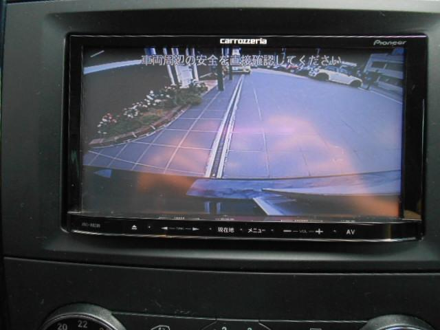A180 メモリーナビ フルセグTV DVD再生 Bluetooth対応(14枚目)
