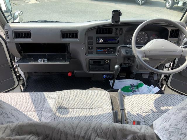「日産」「キャラバンコーチ」「ミニバン・ワンボックス」「静岡県」の中古車29