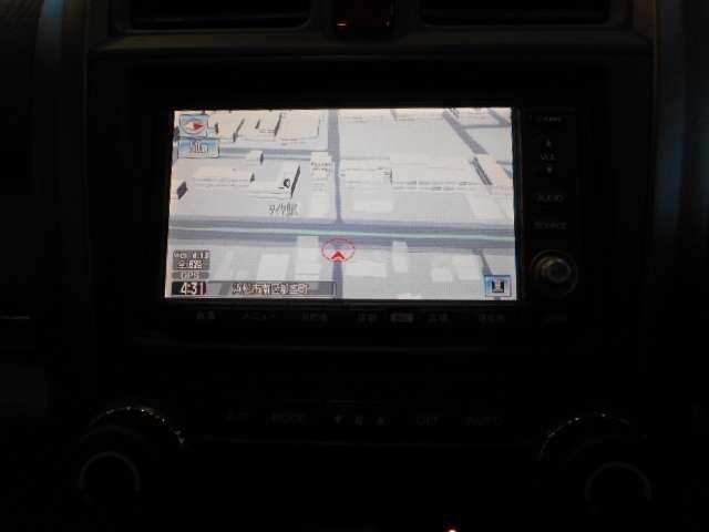 ZL 2WD 純正HDDナビ HID ETC(4枚目)