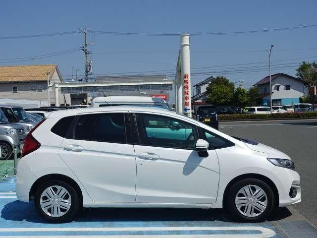 13G・L ホンダセンシング メモリーナビ フルセグ 元レンタカー(15枚目)