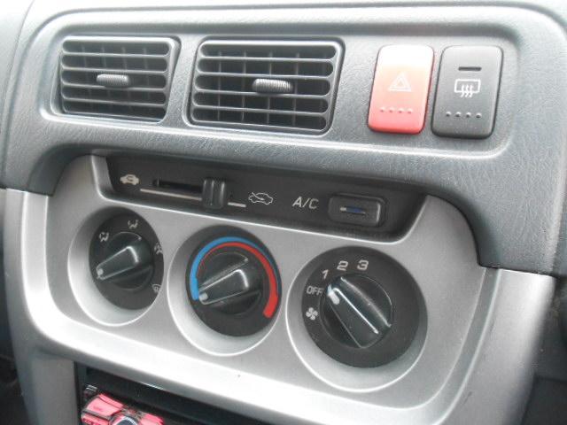 ホンダ アクティバン SDX エアコン パワステ 5MT CDオーディオ