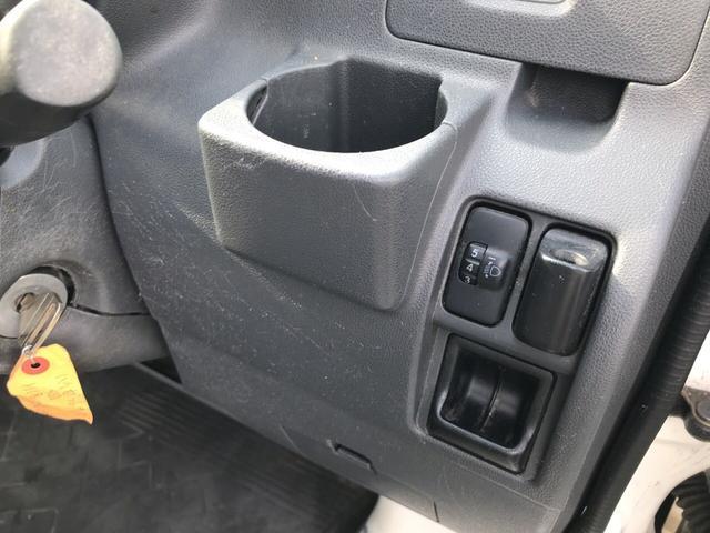ダイハツ ハイゼットカーゴ CNG 天然ガス車