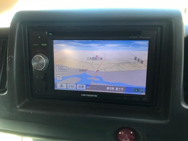 GL 4WD メモリーナビワンセグTV キーレス ETC(16枚目)