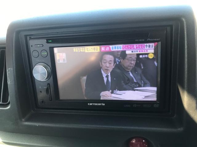 GL 4WD メモリーナビワンセグTV キーレス ETC(17枚目)