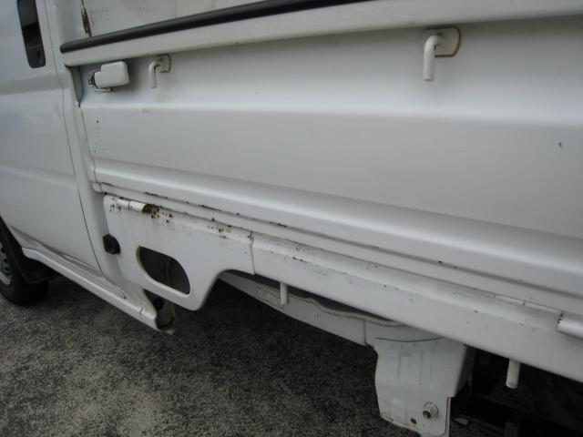 ホンダ アクティトラック アタック 4WD ウルトラLOW デフロック