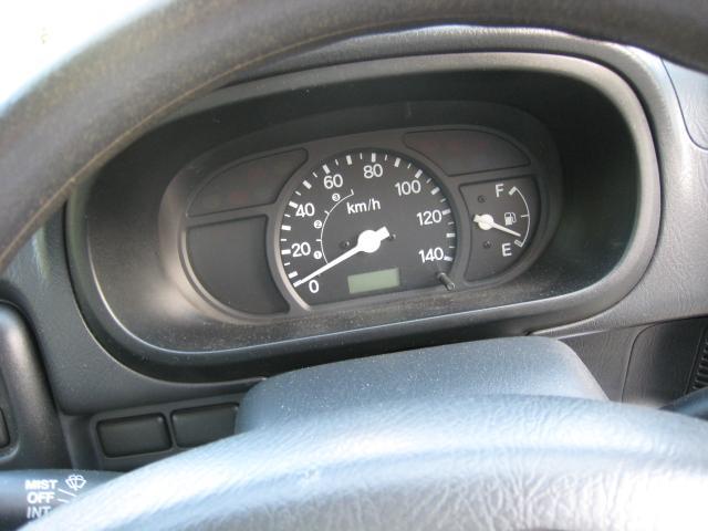 SDX 4WD エアコン パワステ 走行34000km(19枚目)