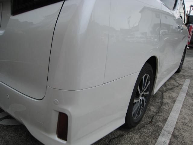 「トヨタ」「アルファード」「ミニバン・ワンボックス」「静岡県」の中古車8