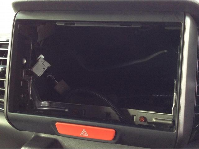 ホンダ N BOXカスタム 2トーンカラースタイル G・Aパッケージ 衝突軽減装置
