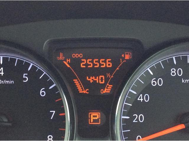 日産 ノート X 純正HDDナビ フルセグ 禁煙車 オートエアコン