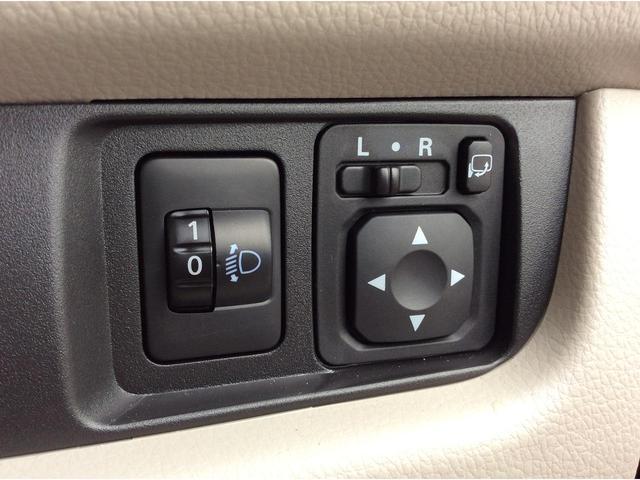 三菱 eKワゴン E 届出済未使用車 シートヒーター キーレス 保証書