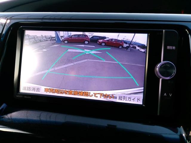 トヨタ エスティマ アエラス 純正ナビ フルセグ 両側電動ドア バックカメラ